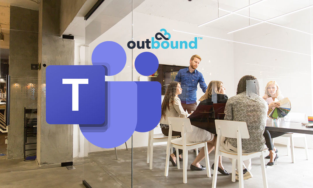 Surpassing modern workplace demands with Microsoft Teams